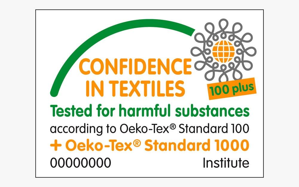 OEKO-tex sertifikat