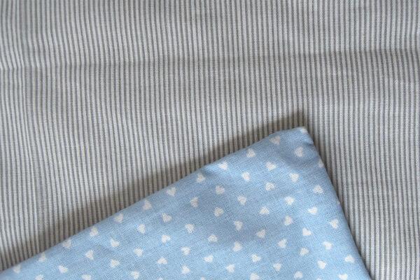 Ogradica za krevetić – Dezen More 2
