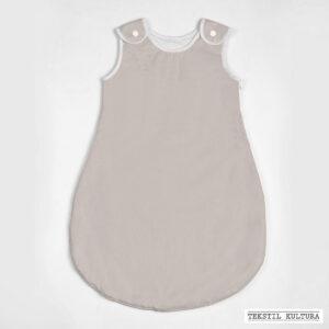 Vreća za bebe – TERMO – siva